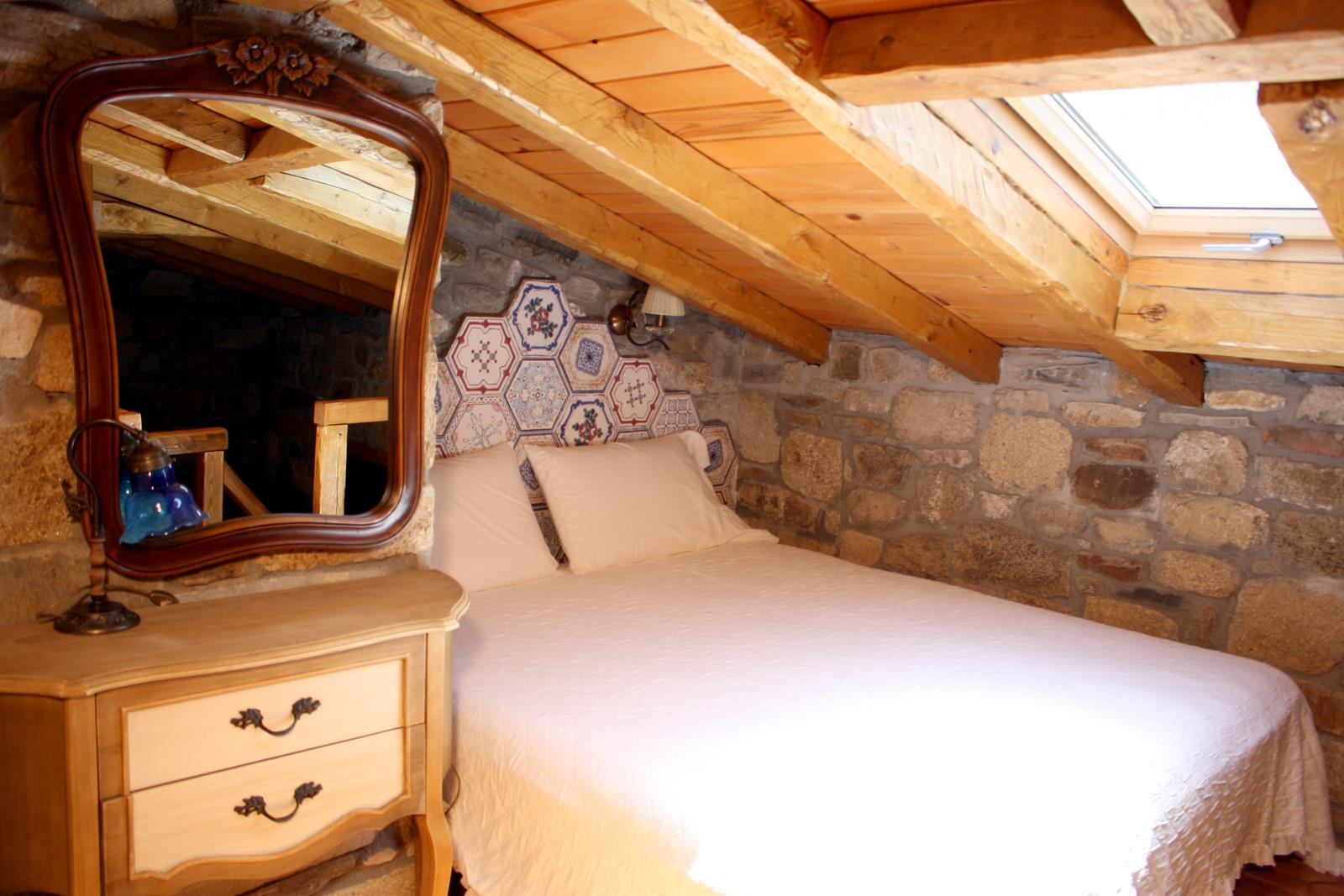 halkidiki vourvourou accommodation - Ta Petrina Vourvourou Halkidiki