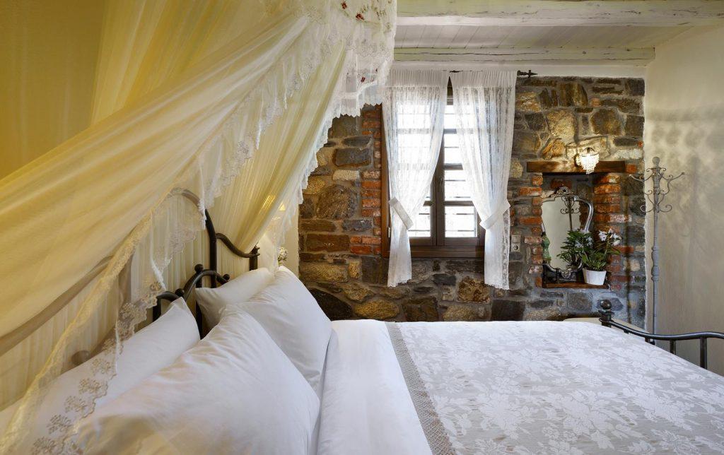 halkidiki vourvourou apartments - Ta Petrina Vourvourou Halkidiki